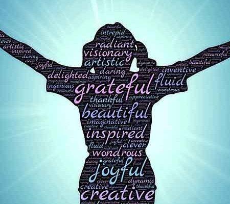 Dankbarkeit und Resonanz