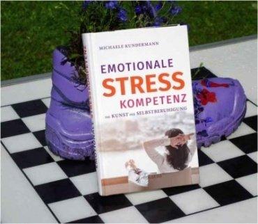 Emotionale Stresskompetenz, Michaele Kundermann