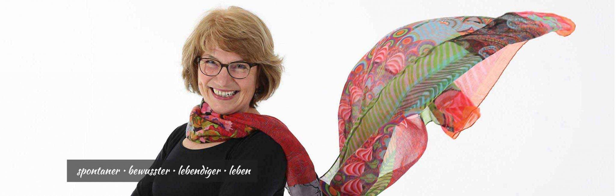 Konstanze Quirmbach, Life Coaching, AchtsamkeitsCoaching