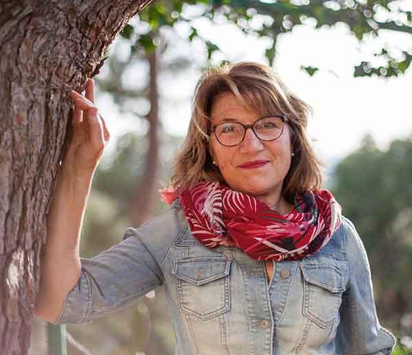 Kontakt, Life Coaching Konstanze Quirmbach
