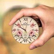 Sich Zeit nehmen