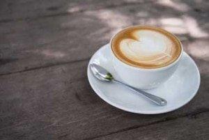 Kaffee zum Entspannen
